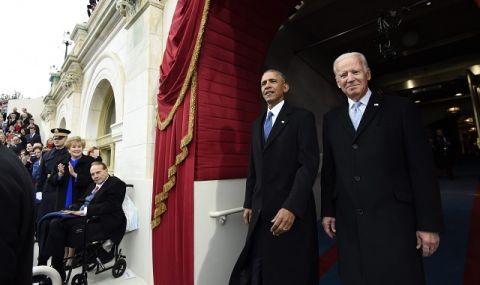 Обама се притесни за демокрацията в САЩ