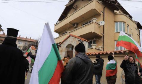 Иво Инджов: Борисов превръща дома си в паралелен център на властта