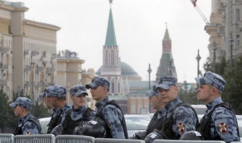 Собянин: До 2 месеца в Москва започва масова ваксинация срещу COVID-19!