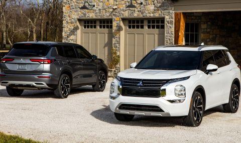 Новите Mitsubishi-та в Япония ще използват платформа на Nissan - 1