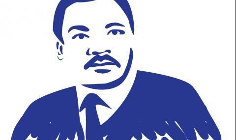 4 април 1968 г. Убит е Мартин Лутър Кинг