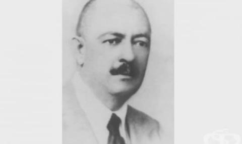 27 октомври 1878 г. Ражда се д-р Стамен Григоров