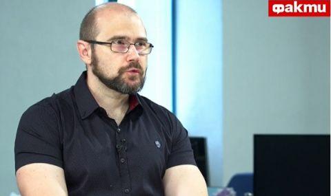 Адв. Янкулов пред ФАКТИ: Главният прокурор не реагира на американските санкции