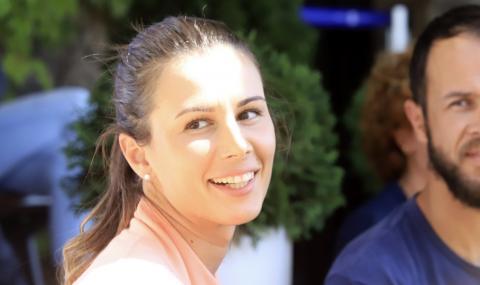 Пиронкова се изстреля в световната ранглиста