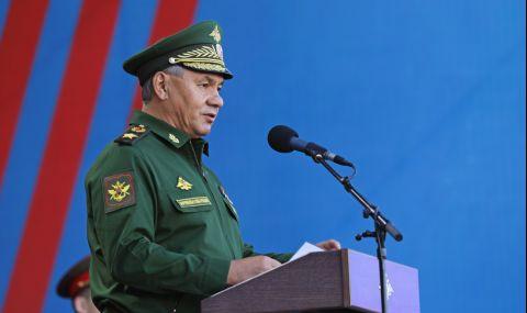 Русия нареди изтегляне на военните сили от границата с Украйна