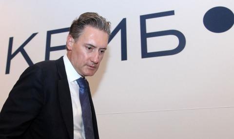 Кирил Домусчиев, КРИБ: Делът на сивата икономика в страната е 37,8%