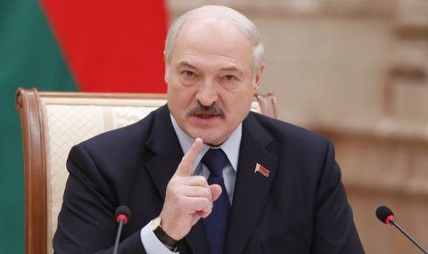 Лукашенко заплаши: Ще наводня Европа с мигранти и дрога!