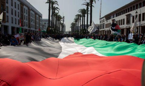 Мароко прекрати диалога с германското посолство