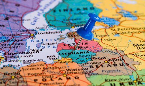 ЕС помага на Литва да се справи с мигрантите - 1