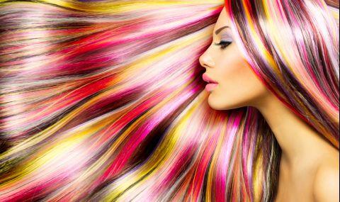 Цветът на косата показва колко дълго ще живеем
