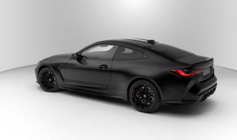 BMW показа палитра от цветове за новите М3 и М4 - 10