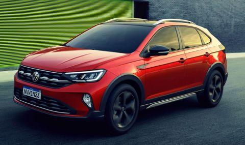VW ще започне да продава новото крос-купе на базата на Polo в Европа преди края на годината