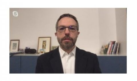 Д-р Петър Марков: Очаква се имунитетът от ваксините да трае до 2 г.