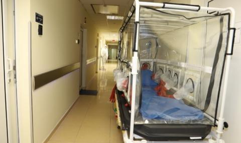 Лекар: България е на път да се провали с COVID-19