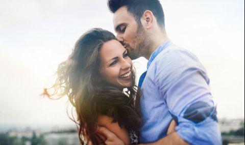 """6 изречения по-важни от """"Обичам те"""" - 1"""