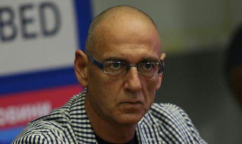 Любен Дилов с нецензурно 18+ предложение към депутатите - 1