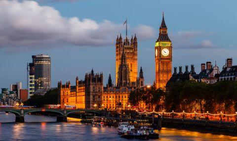 Великобритания наложи санкции на 14 руснаци заради Магнитски