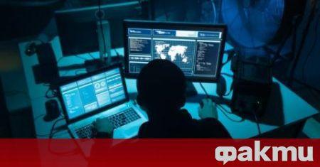 Лични данни на хиляди пловдивчани лъснаха в интернет и бяха