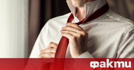 Вратовръзката е аксесоар, част от мъжкото облекло, която не е