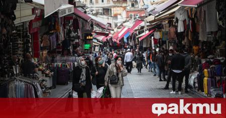 Нова забрана за излизане от домовете за събота и неделя