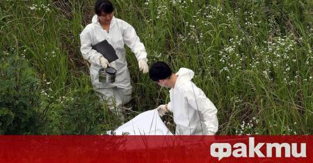 В Китай е регистрирано огнище на нов опасен вирус –