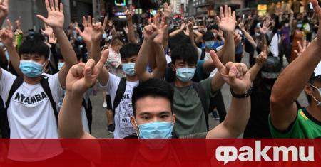 Лидерът на Католическата църква в Хонконг заяви, че първият му