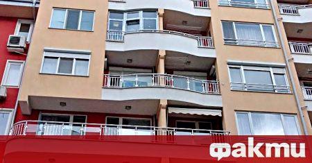 С 5.4% са се повишили цените на жилищата през четвъртото