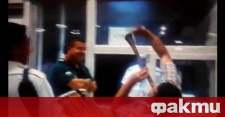 Арестуваните на 12 ноември гранични полицаи и митничари на
