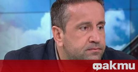 Срамна история - така политическият анализатор Георги Харизанов определи работата