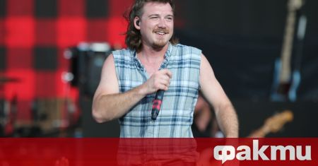 Кънтри певецът Морган Уолън оглави класацията на Billboard за албуми,