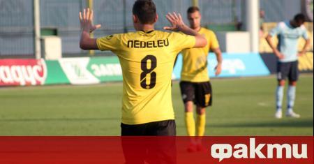 Легия Варшава е поредният отбор, който има интерес към звездата