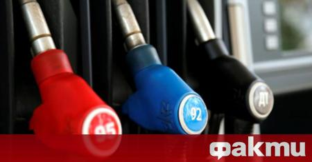 Руското правителство планира временна забрана на вноса на евтин бензин
