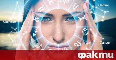 хороскоп от astrohoroscope.info Овен Ще упорствате за постигането на нещата,