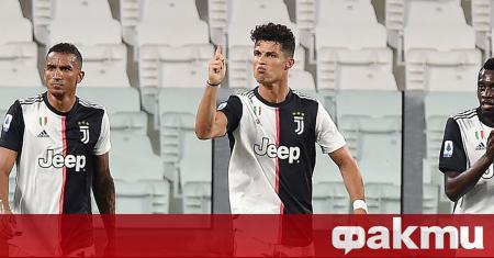 В италианското футболно първенство се случва нещо, което не е