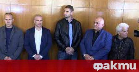 В Турския наказателен съд в Къркларели ще се проведе поредно