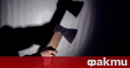 Пловдивчанин бе нападнат с брадва от агресивен шофьор заради ниска