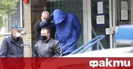Съдът ще гледа днес молбата на Кристиан Николов, обвинен за