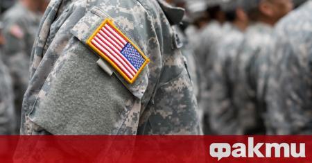 Войник от американската армия е арестуван и обвинен в участие