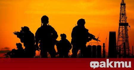 Русия увеличава военното си присъствие в Североизточната част на Сирия,