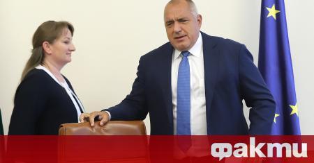 Бойко Борисов се очаква днес на извънредната конференция на ГЕРБ