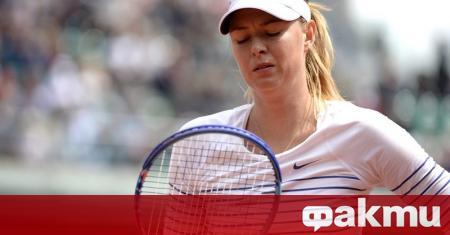 Пандемията от коронавирус удари и бизнеса на бившата тенис звезда