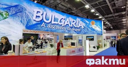 Българските туроператори засега нямат интерес за участие на националния щанд