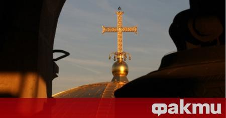 Близо месец клирик на Вселенската патриаршия обгрижва духовните потребности на