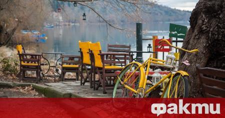 Втора гръцка област - Кастория, е поставена под карантина със