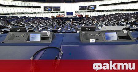 Европейският парламент определи действията, които трябва да се предприемат, за