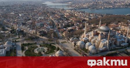 Държавният съвет на Турция разреши промяна на статута на музея