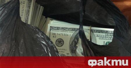 Разкриха производство на фалшиви парични знаци на територията на висше