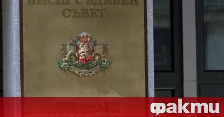 Магистратите от Висшия съдебен съвет приеха предложението на главния прокурор