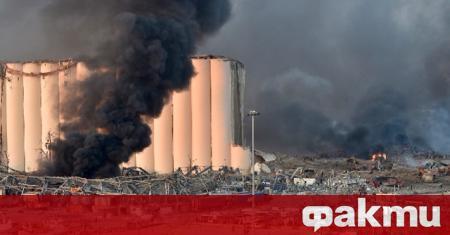 Стотици хора са ранени при две изключително мощни експлозии в