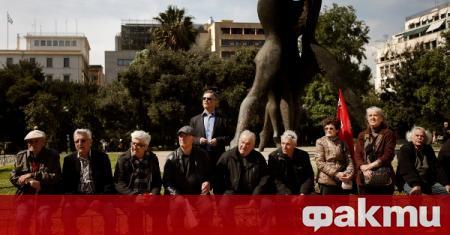 Гърция обяви нови правила за пенсионерите от други страни, съобщи
